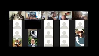 Cloud Foundry Community Advisory Board [August 2017]