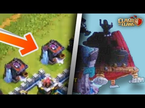 NEW TH13 UPDATE LEAKS: New Troop, New Siege Machine! | Clash Of Clans December 2019 Update