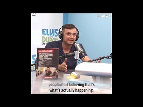 Humans are grossly underrated | Gary Vaynerchuk