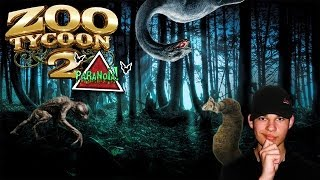 ►Zoo Tycoon 2 [SK]-Paranoia pack◄