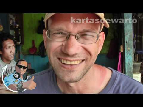American Tourist @ Jakarta 2011
