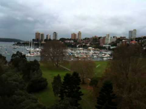 Vibe @ Rushcutters Bay