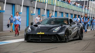It is finally here, our BEST supercar sounds of 2017. It has been a...