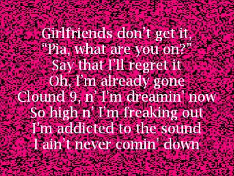 Pia Mia - On My Mind lyrics - YouTube