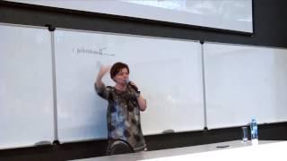 Как ИТ меняет рынок труда: 14 трендов - лекция Алёны Владимирской