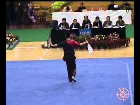 china prenationals - liuzhiyong - shanxi - m ds 9.71