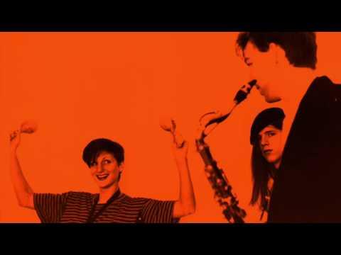 QUANDO QUANGO The Institute Of Contemporary Arts, London, 5th October 1983