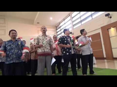 Pekan Pancasila 2017 PTPN X #PekanPancasila