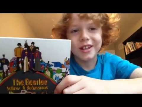 The Beatles album review: Yellow submarine