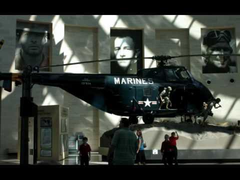 U.S. Marine Corps Museum at Quantico