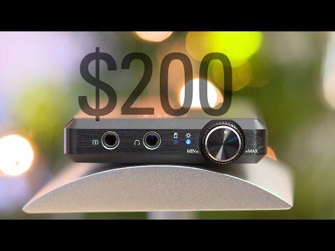 Best Tech Gift Ideas! (Under $200)