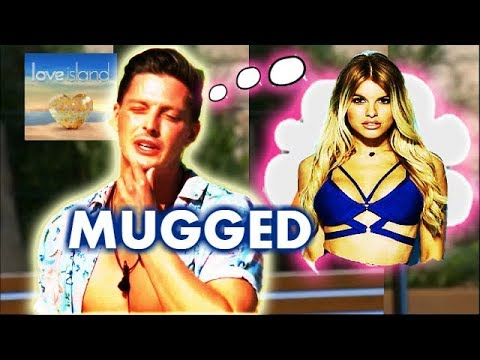 Dr Alex George QUITS Love Island 2018 UK? Hayley Hughes REJECTION!