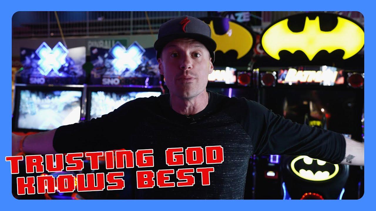 Trusting God Knows Best | Super Legendary Hero Bros | Week 1