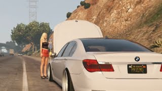 GTA V | BMW DEALER & SERVICE IN GTA 5