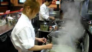大峯食堂 昔ながらのタンメン thumbnail