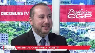 La Matinale Gestion de Fortune Investissement Conseils Profession CGP Patrimoine24 - 8 février 2021