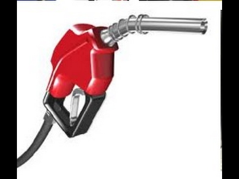 prepping - when to buy gas, using charts to predict trends