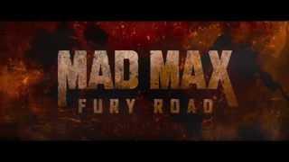 VIDEOBUSTER.de zeigt MAD MAX 4 - FURY ROAD deutscher HD Kino Trailer zur DVD & Blu-ray 2015