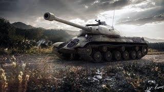 World of Tanks. Стрим кооператив №72. ТОЛЬКО НА ББ