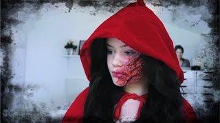 halloween makeup tutorial scary princess