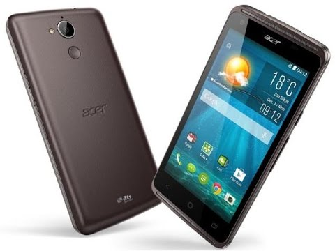 Acer Liquid Z410 Hard Reset and Forgot Password Recovery, Factory Reset