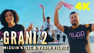 Yasin Yildiz \u0026 Mizgin Kilic ft. Ibrahim Durmaz - ZAZAKI GRANI 2 ► prod by. halilnorris