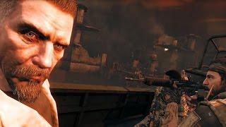 Прохождение Call of Duty: Black Ops #6 Русский перебежчик