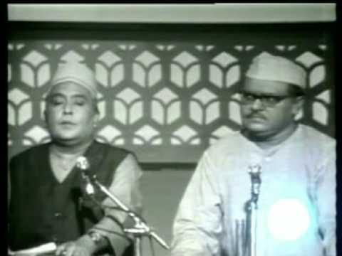 Qawwali by Shankar-Shambhu