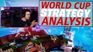 World Cup Strategy Analysis! thumbnail