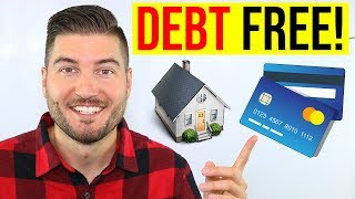 How to Pay Off Debt FAST (5 BIG Lifestyle Changes)