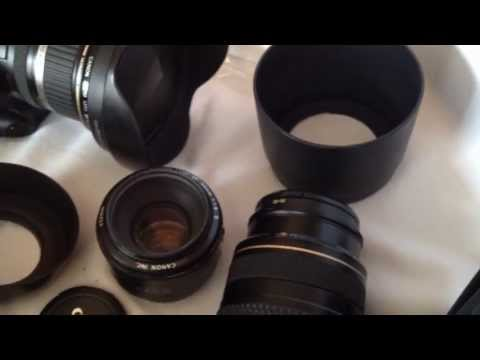 how to pick the right Lens Hood for your dslr lens, choosing Lens hood