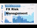 FX Risk Management - Power BI Showcase - YouTube