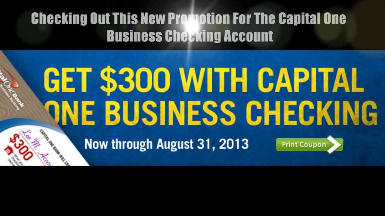 Past CapitalOne Coupon Codes