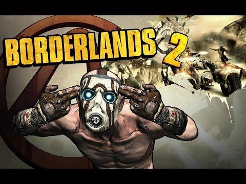 Русская озвучка Borderlands 2 beta 0.2.6 инструкция по установке на Steam-ENG-версию