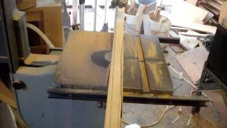 Building A Wooden Kayak Paddle Part 4
