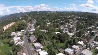Barrio Carraizo Trujillo Alto