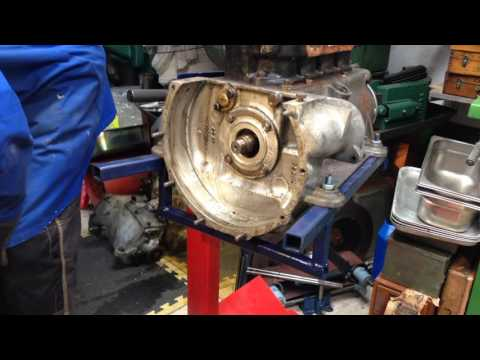 Austin Seven Ruby ARQ Flywheel