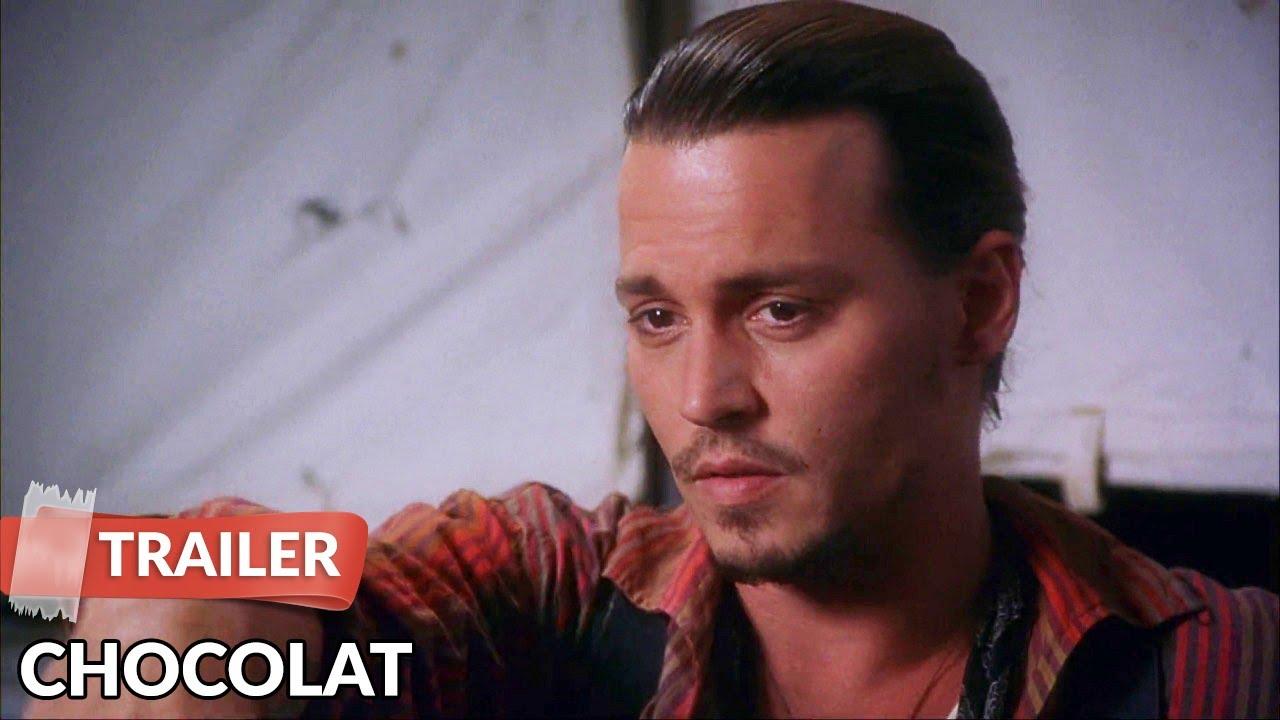 Download Chocolat 2000 Trailer HD   Juliette Binoche   Johnny Depp