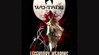 Wu Tang Clan - Legendary Weapons.mp3