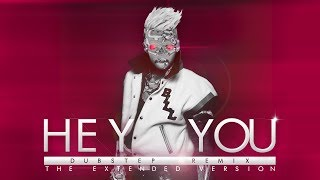 Tokio Hotel - Hey You (Dubstep Remix) [EXTENDED VERSION] + DOWNLOAD LINK