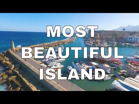 The Most Beautiful Island in the World (Cyprus)