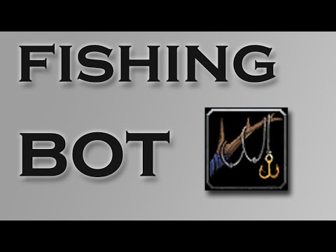 FishingBot - World Of Warcraft - Java Program