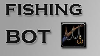 FishingBot - World of Warcraft - Java Program