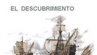 EL DESCUBRIMIENTO  - PARTE I