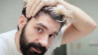 The Haircut Part 1