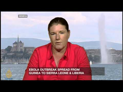 Inside Story -  Confronting Ebola