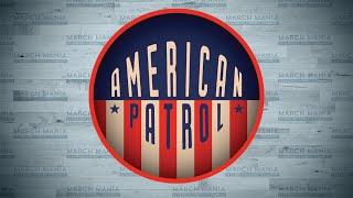 "MEACHAM - ""American Patrol"" - ""The President's Own"" U.S. Marine Band"