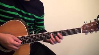 Huwag Mo Nang Itanong Tutorial (Eraserheads) Chords and Riff