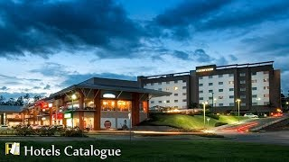 Courtyard San Jose Airport Alajuela - Hotel Overview