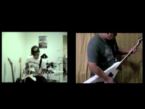 So Lonely - (cover) Loudness